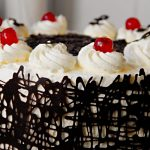 Black Berry Cake